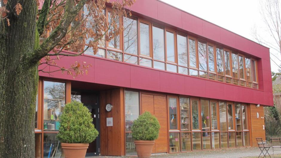 Montessori-Fachoberschule Wertingen