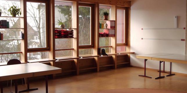 Embedded thumbnail for Montessori-Fachoberschule